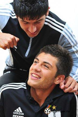 Azərbaycanlı futbolcu Türkiyə Bal Liqasında Premyer Liqamızdan daha cox pul qazanacaq! (MÜSAHİBƏ, FOTOLAR)