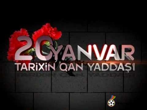 Əhəd Həsənov: '20 YANVAR' faciəsi - Azərbaycan xalqının qan yaddaşı