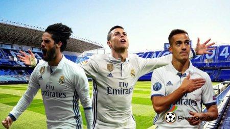 """""""Real""""da qalmaqal! Futbolçular Ronaldodan təngə gəlib"""