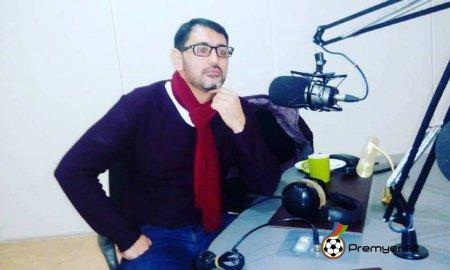 """Ceyhun Sultanov: """"Hansı futbolçu gəlib """"Sumqayıt""""da """"şikəst"""" olub?"""