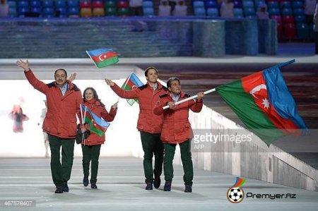 Olimpiadanın Açılış Mərasimində ölkəmizin bayraqdarı kim olacaq? FOTO