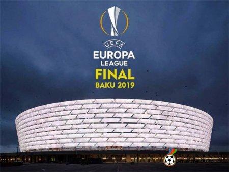 Avropa Liqasının final oyunu ilə bağlı UEFA nümayəndələri Bakıdadır
