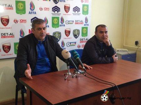 """Yunis Hüseynov: """"Məndən ikincisi gəlməyəcək"""""""