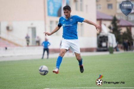 Bəxtiyar Soltanovun yeni klubu müəyyənləşdi
