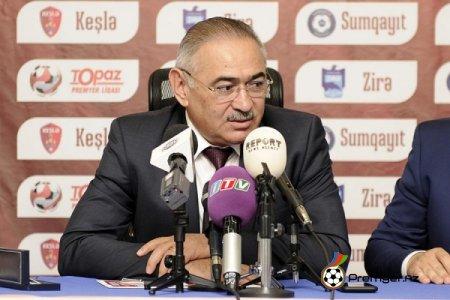 """Ramin Musayev: """"Bu, Azərbaycanın adına ləkədi, bizim üçün təhqirdi"""""""