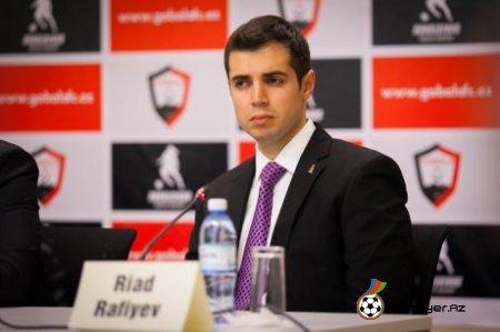 """Riad Rəfiyevin """"Sumqayıt"""" """"bazar""""ı"""
