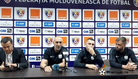 """Roberto Bordin: """"Rəhman yaxşı futbolçudur, amma daha iki futbolçunu qeyd etmək istərdim"""""""