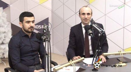 """""""Extra Time""""-da klub rəsmiləri tənqid olundu (VİDEO)"""