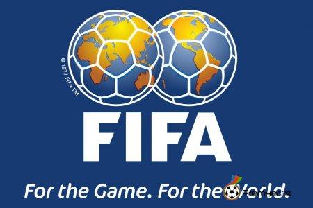 Millimiz FIFA-nın reytinq cədvəlində gerilədi
