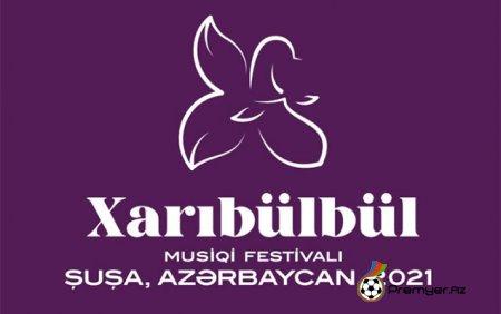 """Şuşada """"Xarıbülbül"""" festivalı keçirəcək!"""