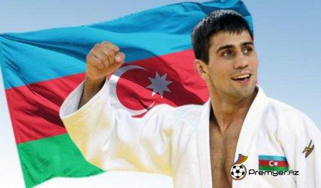 Tokioda Olimpiadasında ölkəmizin bayraqdarı Rüstəm Orucov olacaq!