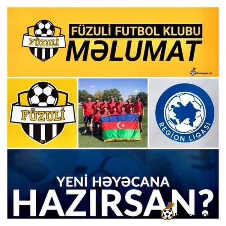 """""""FÜZULİ"""" FK-NIN MƏLUMATI!"""
